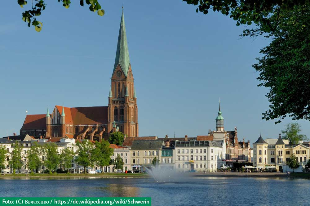 Corona Schnelltest in Schwerin